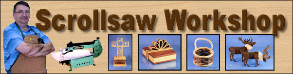 Free Scroll Saw Pattern Software