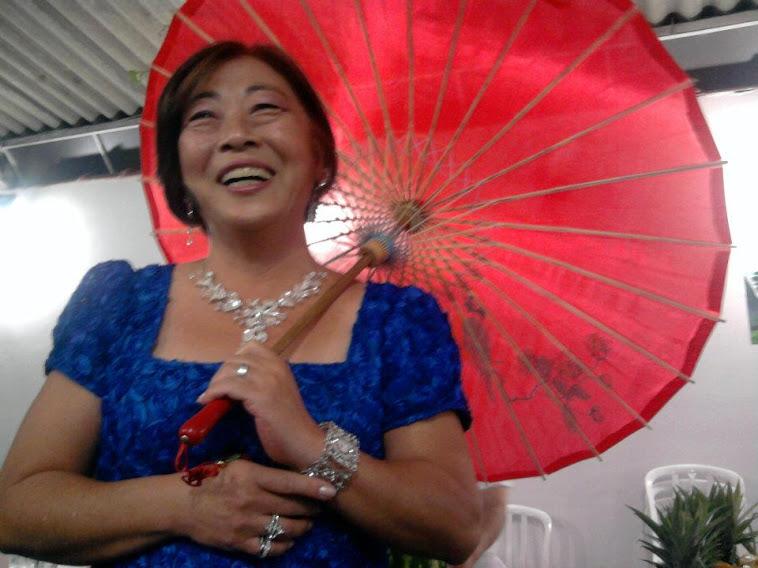 Festa Temática aniversario de 50 anos de Marina Taniguti em grande estilo.