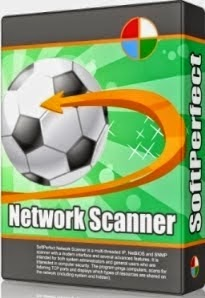 SoftPerfect Network Scanner 5.5.10