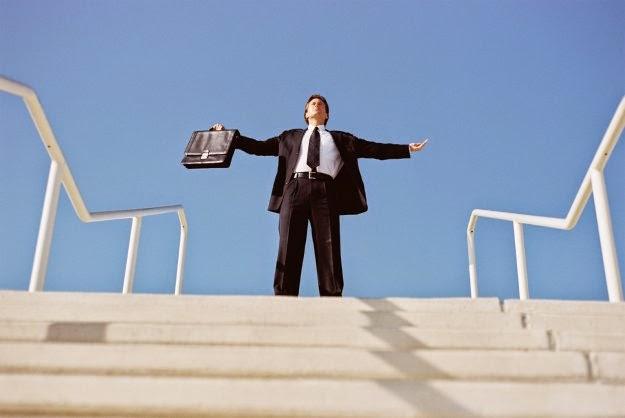 Własny biznes - wolność czy więcej obowiązków?