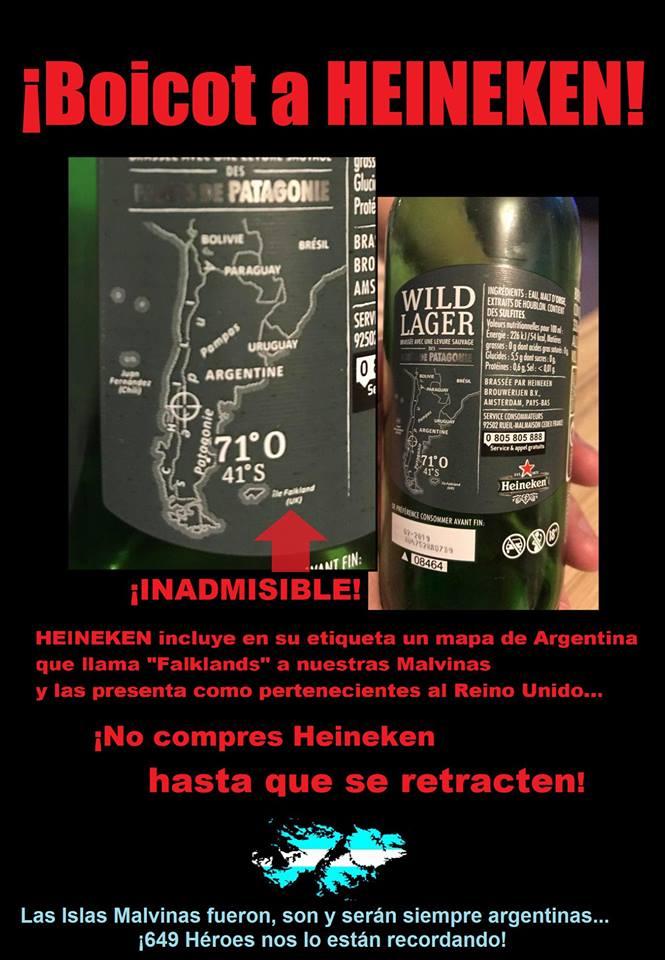 #LasMalvinasSonArgentinas