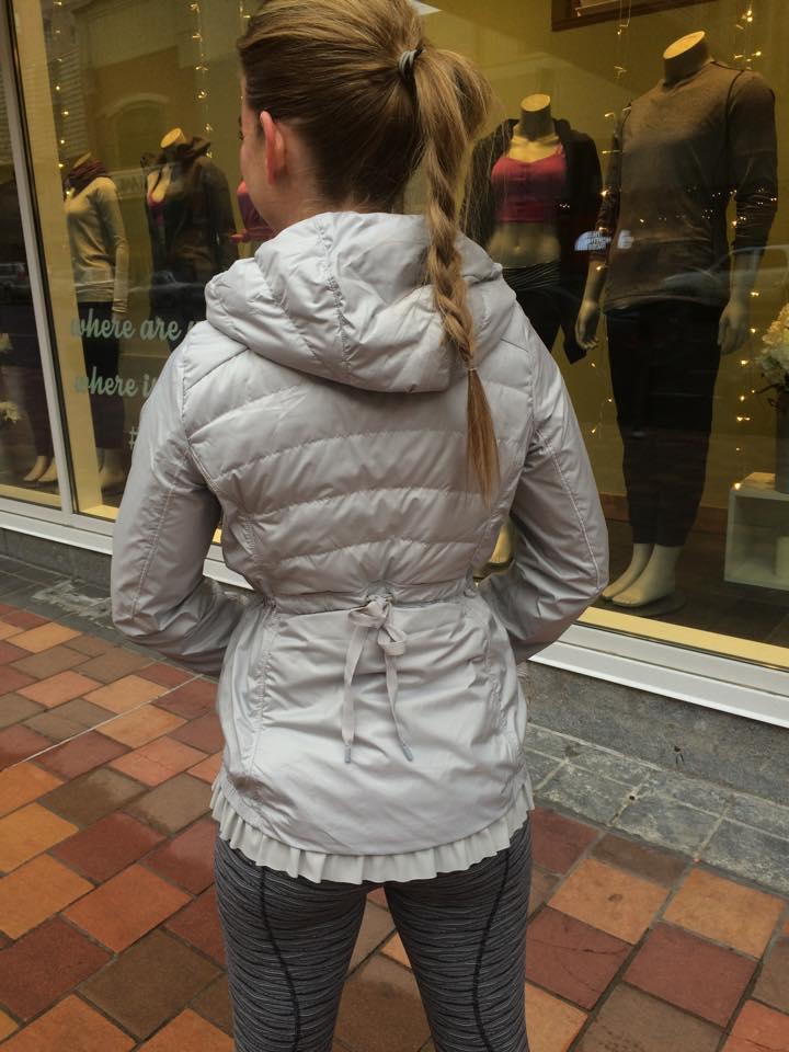 lululemon spring-fling jacket inspire-tight