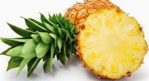 10 manfaat buah nanas bagi kesehatan tubuh