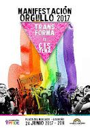 ORGULLO LGTBI+ 2017
