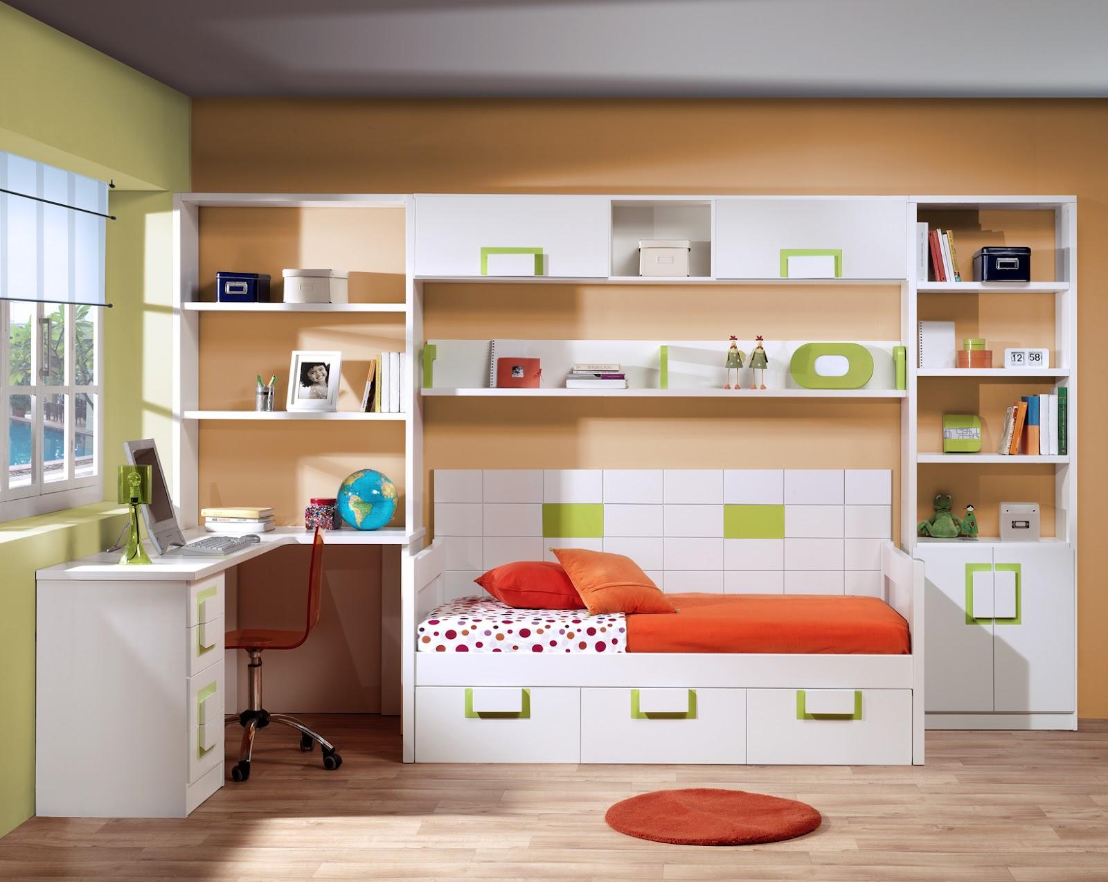dormitorios juveniles con estanteria puente On xikara fuenlabrada dormitorios juveniles infantiles y muebles de salon