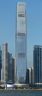 International Commerece Centre | West Kowloon , Hong Kong