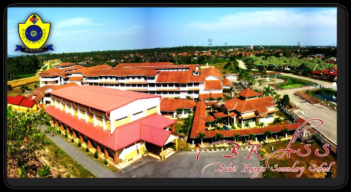 SMK BUKIT RANGIN 25150 KUANTAN