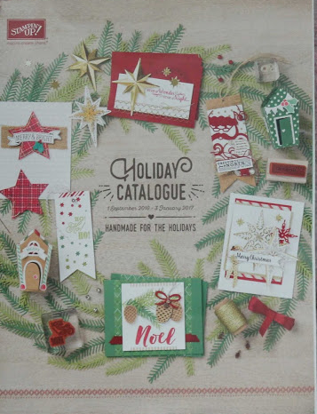 2016-17 Holiday Catalogue