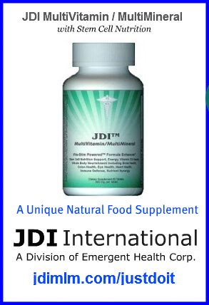 JDI Stem Cell Nutrition
