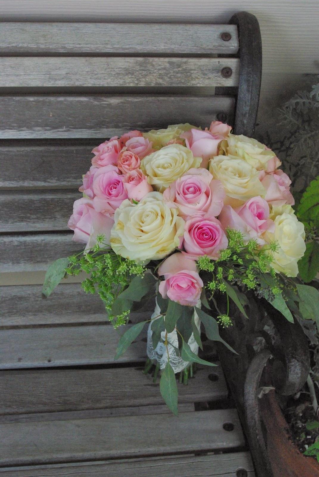 Tallahassee Florist Eight Bridal Bouquets Tallahassee Wedding Florist