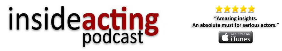 Inside Acting Podcast