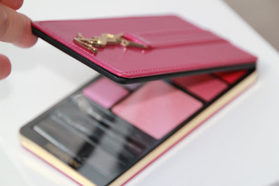 ysl yves saint laurent very yves saint laurent make-up palette duty free test avis essai blog id=
