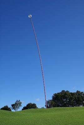 Len Lye Wind Wand