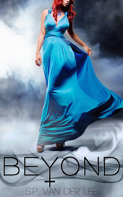 Cover Reveal: Beyond