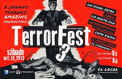 Terror Fest 3