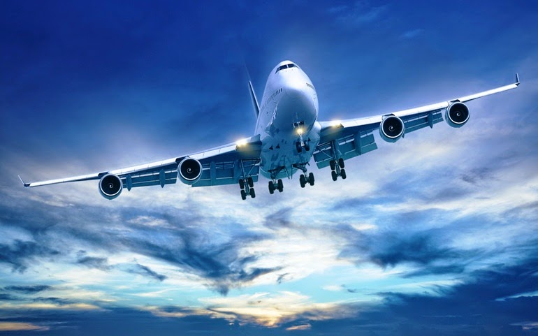 Aviation and Tourism Information