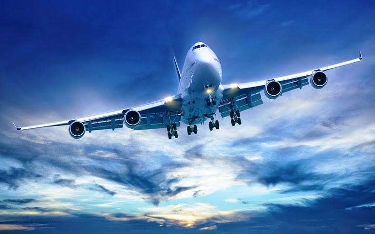 Informasi Harga Tiket Pesawat Terbang