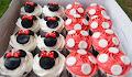 Birthday Cupcakes (BC)
