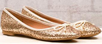bailarinas glitter