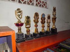 Penghargaan UKM Al-Barkah