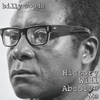 The Top 50 Albums of 2012: 48. billy woods - History Will Absolve Me