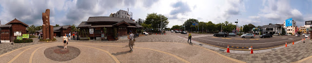 2015-05-09嘉義市-檜意森活村(快意生活村)