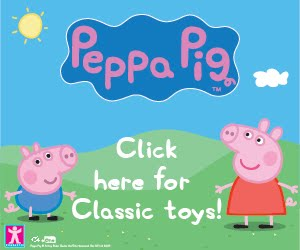 We Love Peppa