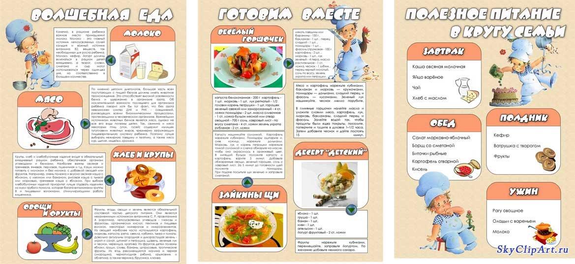 плакат на тему здоровое питание залог здоровья