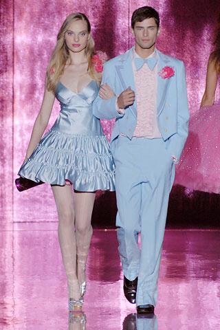 Kaori Likes Things Betsey Johnsons Dresses Make Me Smile A Lot