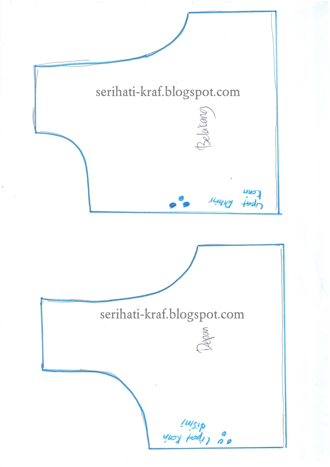 Cara Cara Buat Dress | apexwallpapers.com