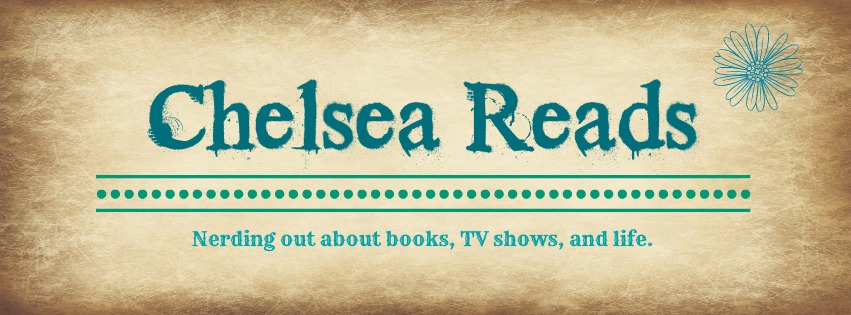 Chelsea Reads