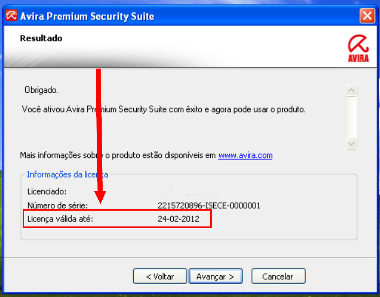 Smart-Serials - Serials for Avira.AntiVir.Premium.v8.2.0.373 unlock with se