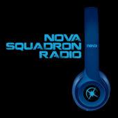 Nova Squadron Radio Podcast