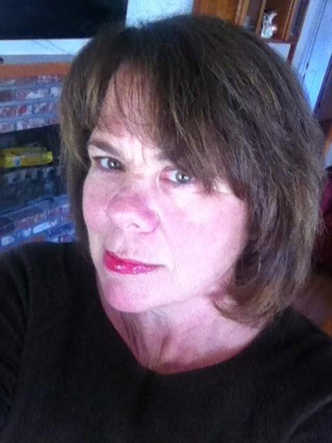 Amy Marie Orozco