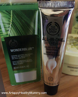 cosmetics, beauty, The Body Shop