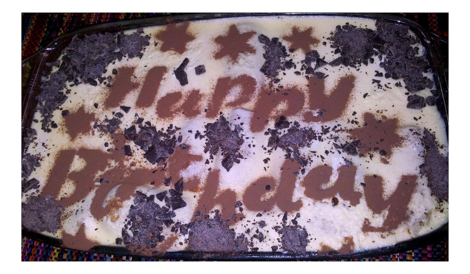 Marinora in cucina un compleanno come si deve qui ci for Oh mia cabina forgia il piccione