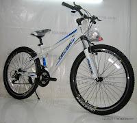 2 Sepeda Gunung Pacific Aviator 26 Inci 2