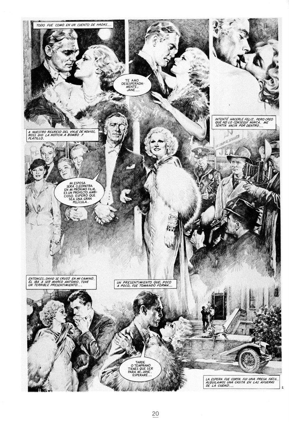 El arte del comic y la ilustración Pag2