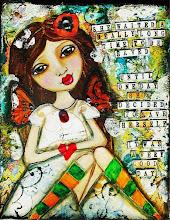 Artist: Lisa Ferrante