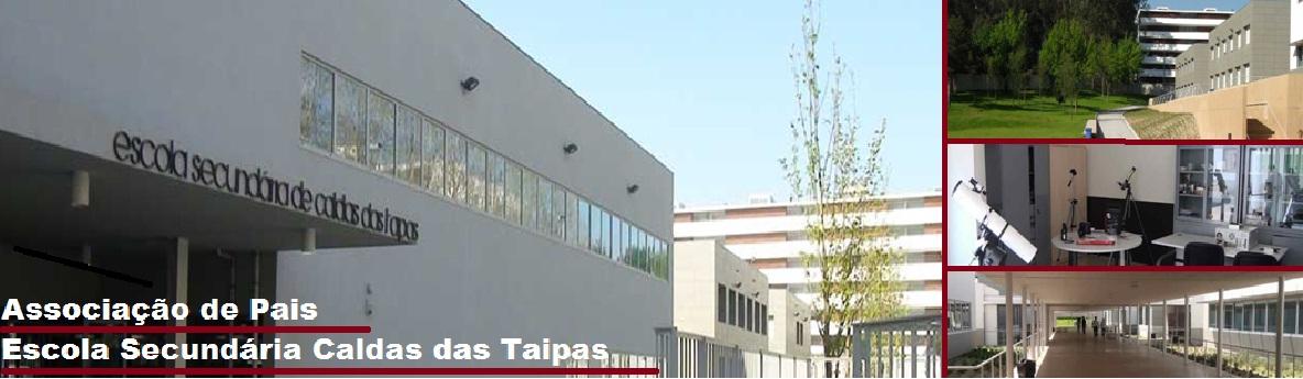 Associação de Pais e Encarregados de Educação da Escola Secundária de Caldas das Taipas