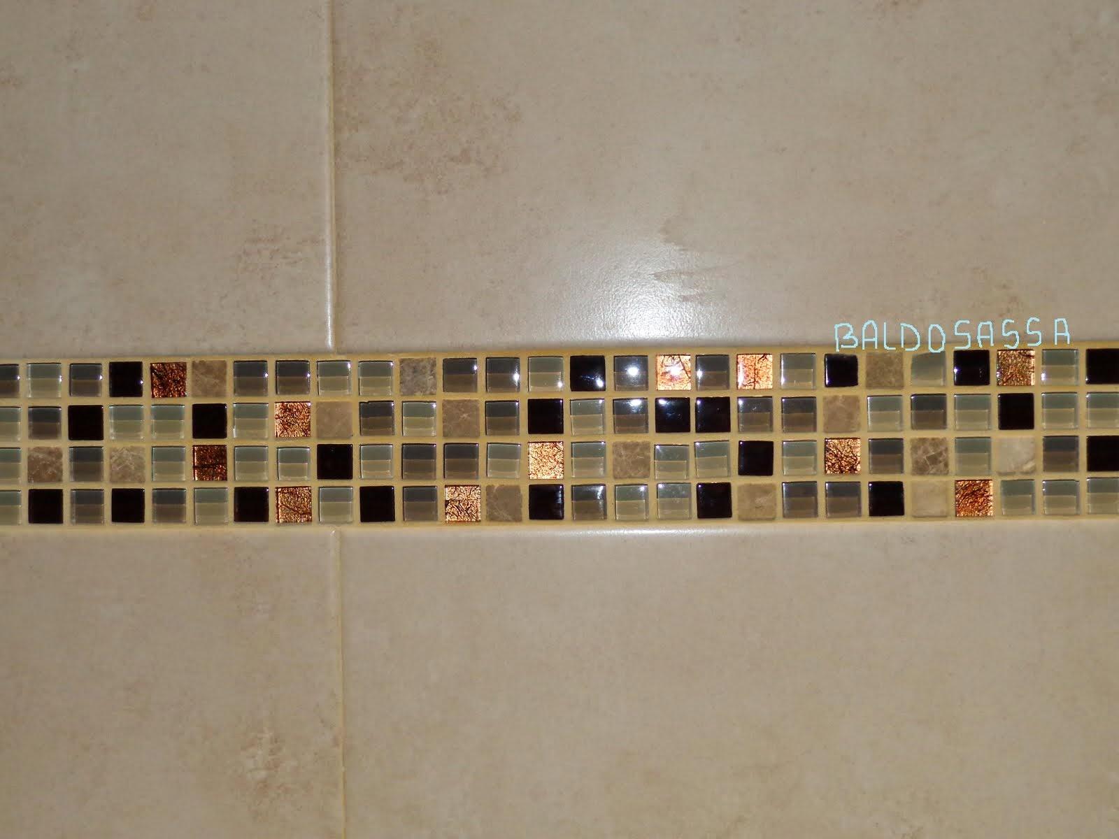 Baldosas Baño Adhesivas:CENEFAS DE MALLA , CRISTAL , MARMOL , CERAMICA