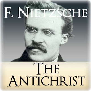 Friedrich Wilhem Nietzsche
