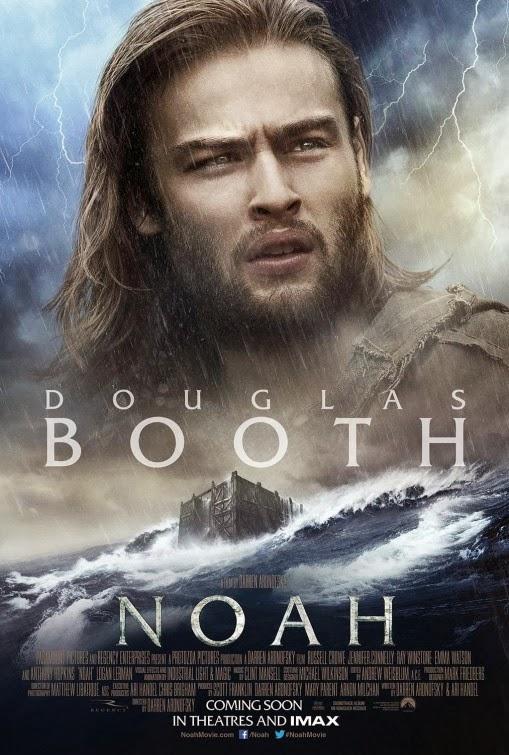 Noah | Teaser Trailer