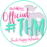 I'm a Teach Happy Member!