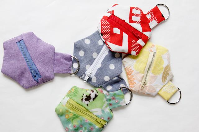 Couture : Tutos pour utiliser vos chutes de tissu (3)