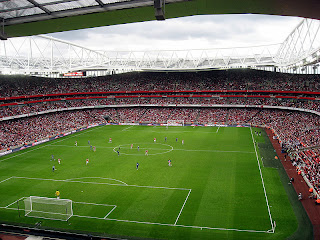 campo do Arsenal