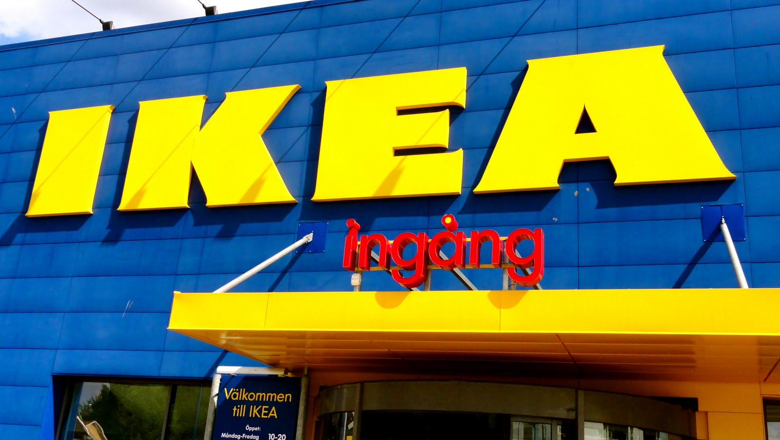 Experience et c tera ikea - Ikea cree sa chambre ...