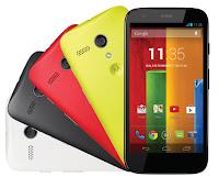 Smartphones mais vendidos do Brasil