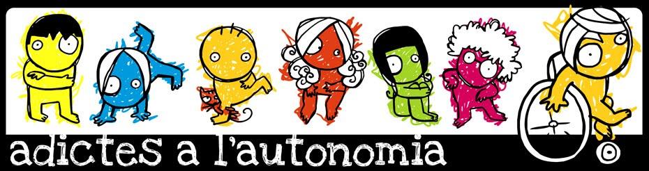 adictes a l'autonomia