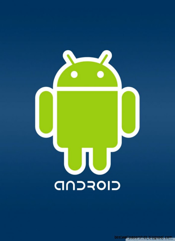 Android Logo HD desktop wallpaper  High Definition  Fullscreen